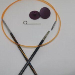 Interchangeable Circulars